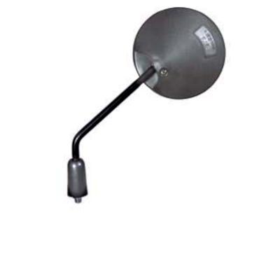 Retro G/D Rond Noir M10