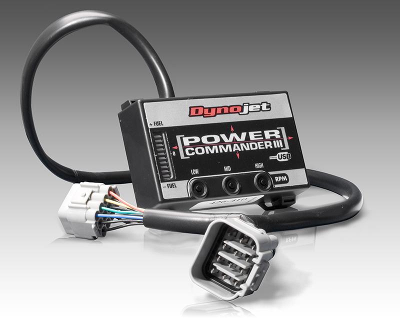 Power Commander 3 DYNOJET DUCATI 1098 1098 R 2008-2009