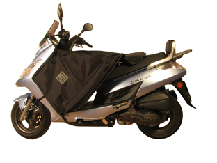 Tablier scooter Tucano Urbano Dink 50/125 2006-