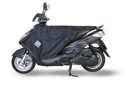 Tablier scooter Tucano Urbano MBK Flame X / Cygnus X
