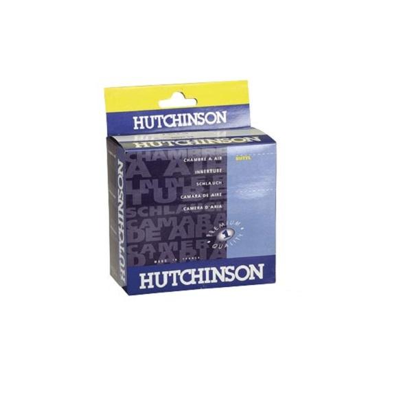 Chambre a air 18 pouces (2.25/18 - 2/17) VP HUTCHINSON - Petite valve