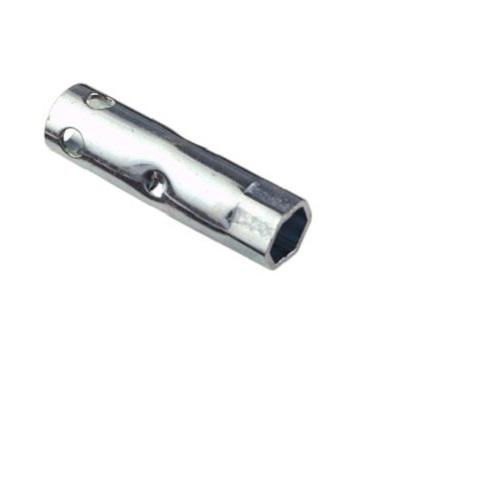 Clef a bougie 16mm / 80mm Buzzetti pour moteurs 4 Temps