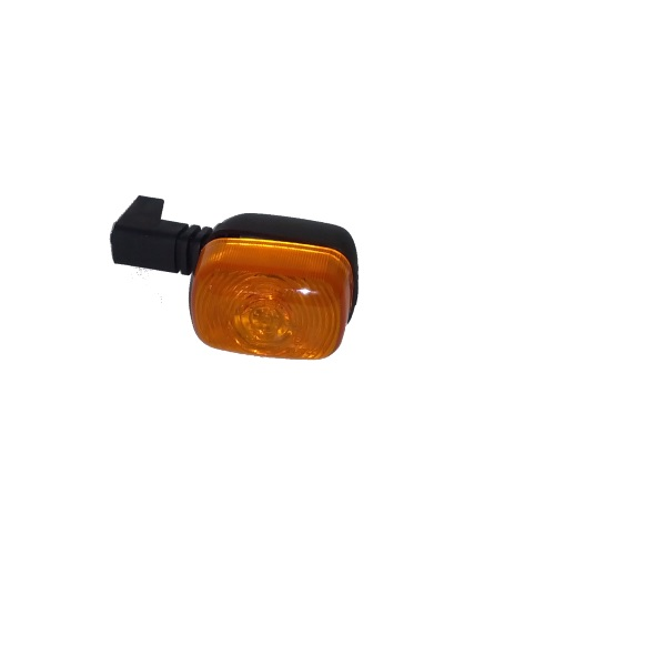Clignotant Piaggio Liberty 1999-2005 PTT / RST (avant droit) - Orange