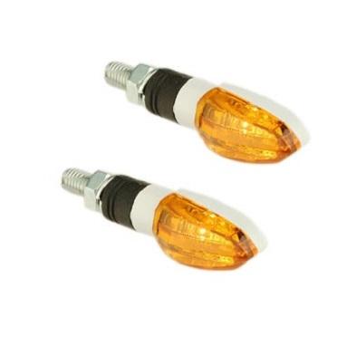 Clignotants MICRO Blanc (Ampoule)