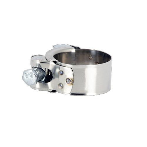 Collier de serrage d'échappement Diamètre 44-47mm