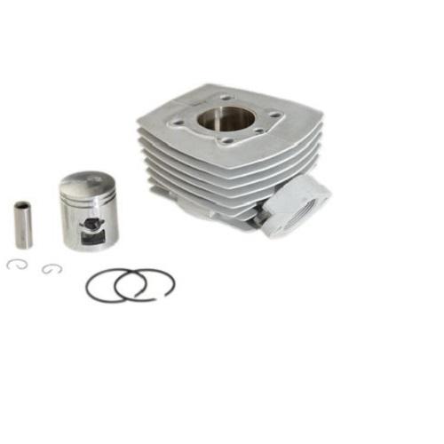 Cylindre TEKNIX PEUGEOT 103 MVL-SP, SPX-RCX, Vogue Air -Alu Nikasil - a bride