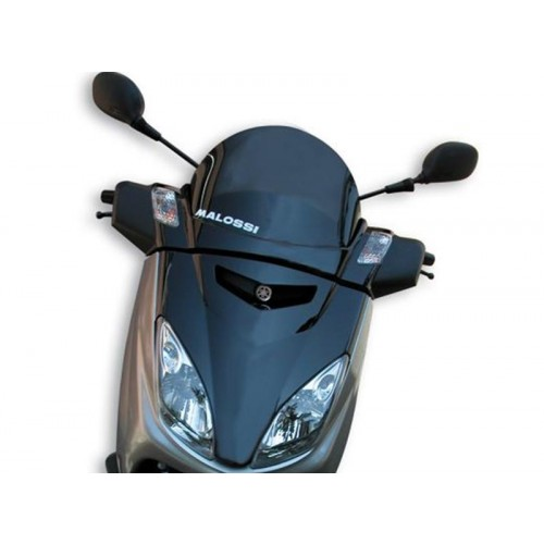 bulle yamaha 125 xmax mbk 125 skycruiser 2005 2008 malossi sport fum pas cher. Black Bedroom Furniture Sets. Home Design Ideas