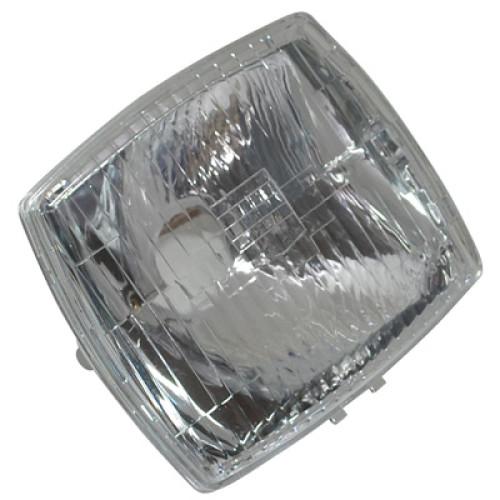 Optique Adaptable PEUGEOT 103 MVL (Carre)