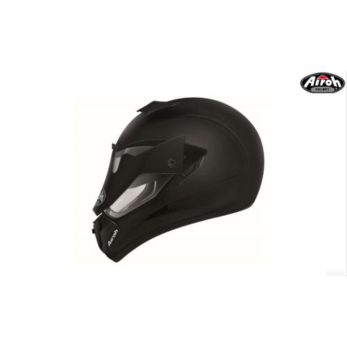 AIROH S5 COLOR MATT BLACK XS