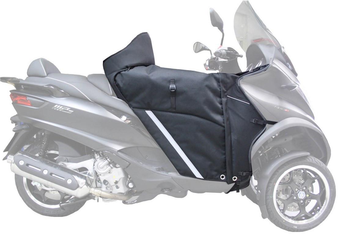 tablier scooter bagster winzip piaggio mp3 mp3 lt sauf. Black Bedroom Furniture Sets. Home Design Ideas