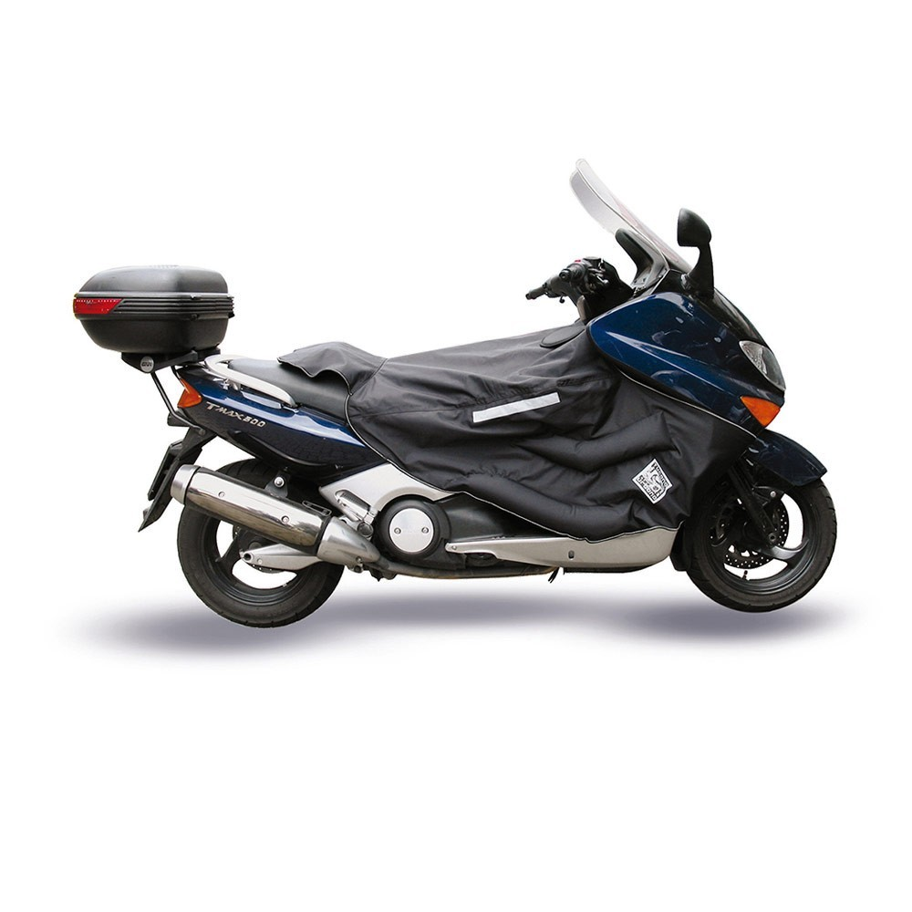 tablier scooter tucano urbano yamaha tmax 2001 2007 pas cher. Black Bedroom Furniture Sets. Home Design Ideas