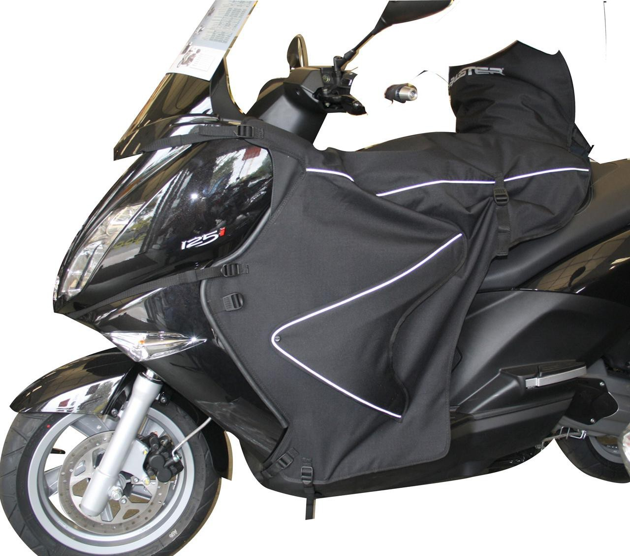 tablier scooter bagster boomerang peugeot 125 citystar pas. Black Bedroom Furniture Sets. Home Design Ideas