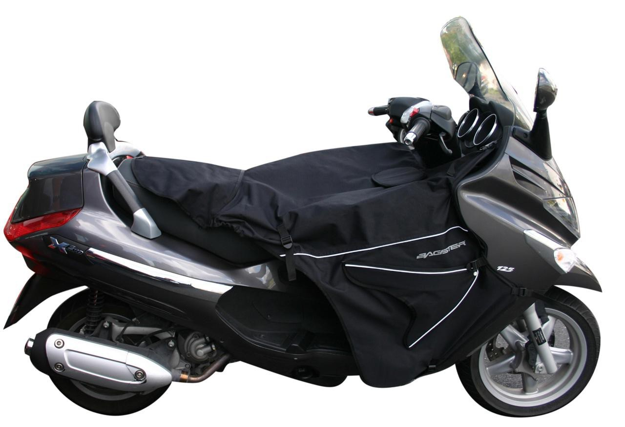 tablier scooter bagster boomerang piaggio x8 xevo pas cher. Black Bedroom Furniture Sets. Home Design Ideas