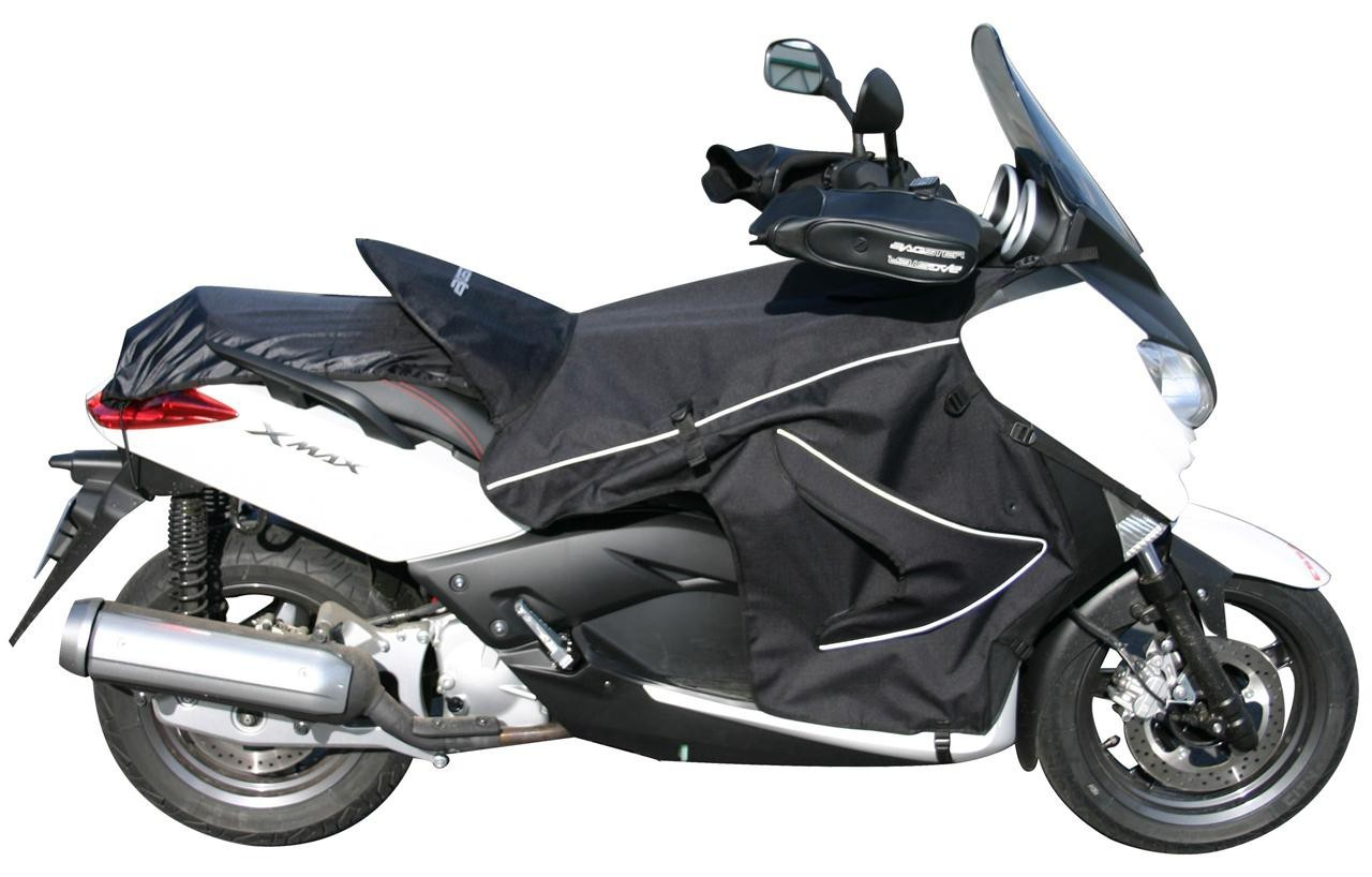 tablier scooter bagster boomerang yamaha 125 xmax skycruiser 2010 pas cher. Black Bedroom Furniture Sets. Home Design Ideas