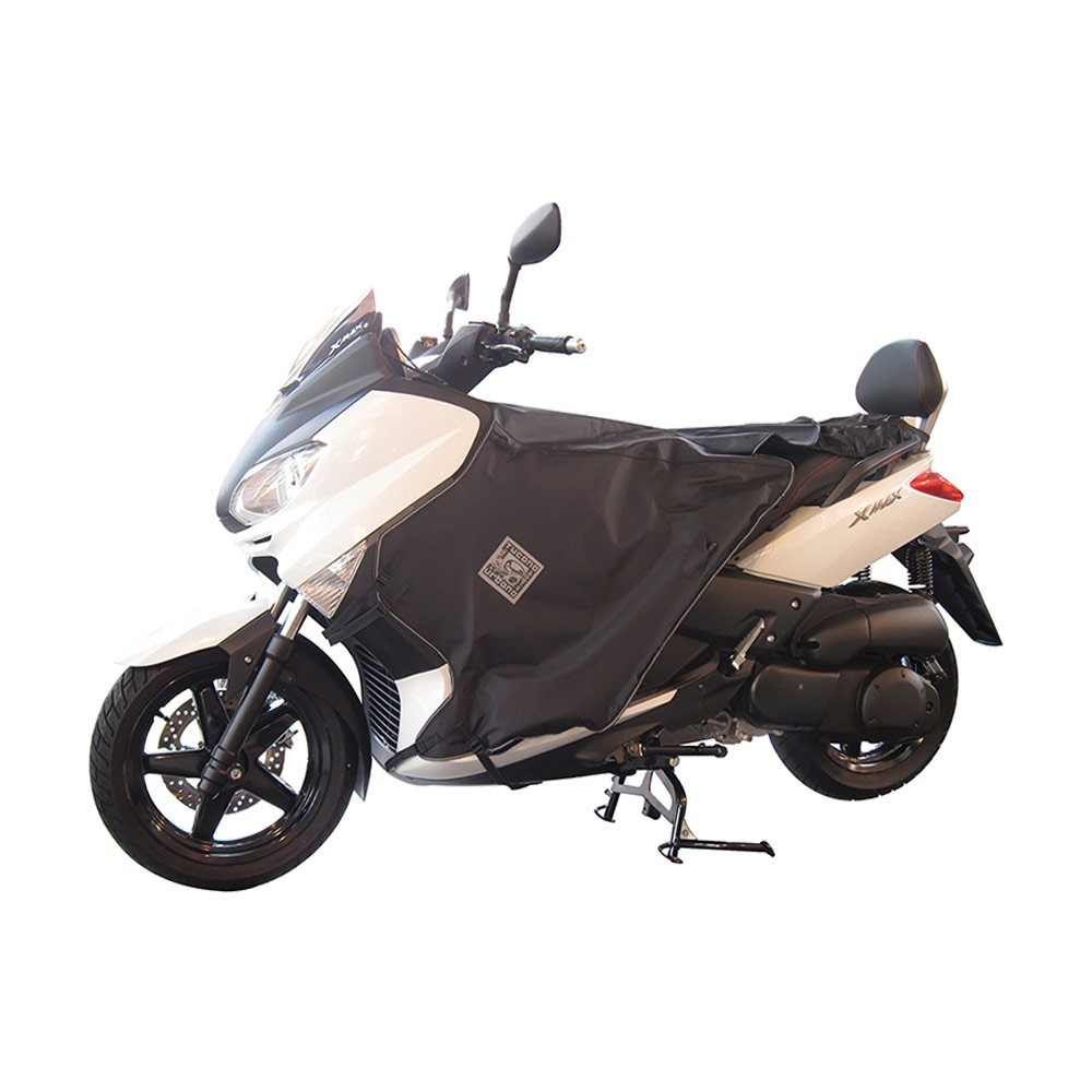 tablier scooter tucano urbano yamaha xmax 2010 2013 pas cher. Black Bedroom Furniture Sets. Home Design Ideas