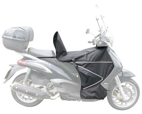 tablier scooter bagster boomerang vespa lx pas cher. Black Bedroom Furniture Sets. Home Design Ideas