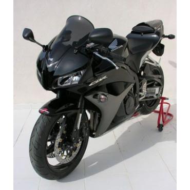 Bulle Honda 600 CBR RR 2007-2012ERMAX Haute Protection +5 cm