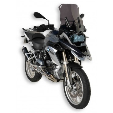 Bulle BMW 1200 R 1200 GS ERMAX Haute Protection 46 cm
