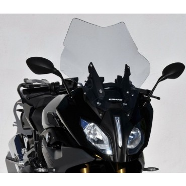 Bulle BMW 1200 R 1200 RS Haute Protection ERMAX 59 cm