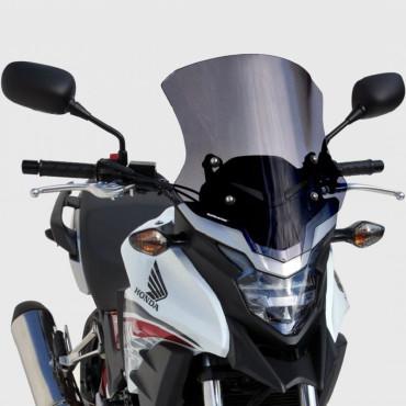 Bulle Honda 500 CB 500 X Ermax Taille Origine