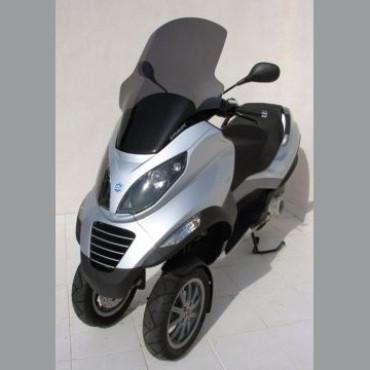 Bulle Piaggio MP3 125 / 250 / 400 ERMAX Taille Origine 56 cm
