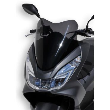Bulle Honda 125 PCX ERMAX Sport 48 cm