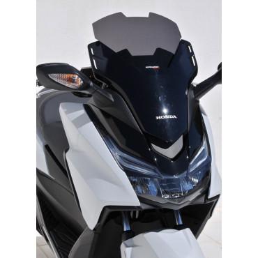 Bulle Honda 125 Forza ERMAX Sport 30 cm