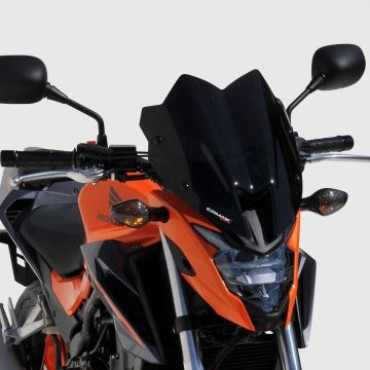 Saute vent Honda 500 CB 500 F 2016 ERMAX Sport