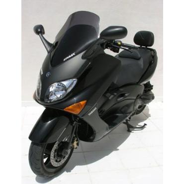 Bulle Yamaha 500 TMAX 2001-2007 ERMAX Sport 55 cm
