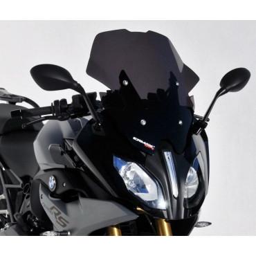 Bulle BMW 1200 R 1200 RS ERMAX Sport 49 cm