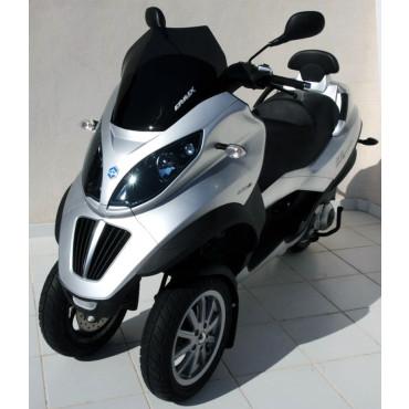 Bulle Piaggio MP3 125 / 250 / 400 ERMAX Sport 2007-2012