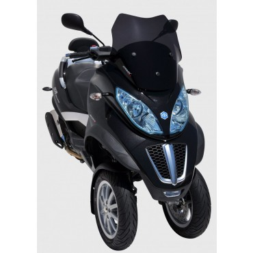 Bulle Piaggio MP3 Touring / Sport / Business 125 / 300 / 400 / 500 ERMAX Sport