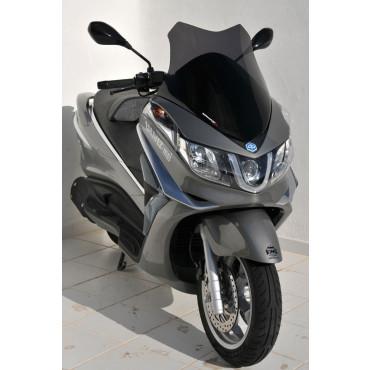 Bulle PIAGGIO 125 / 350 / 500 X10 IE ERMAX Sport 54 cm