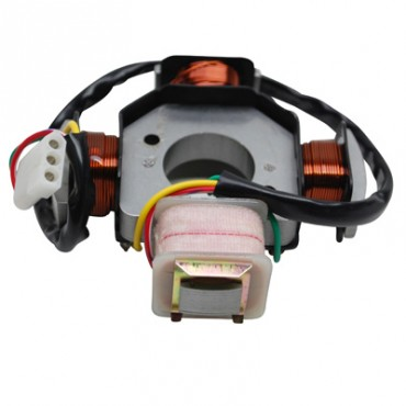 Stator Allumage Adaptable PEUGEOT 50 Fox 12V
