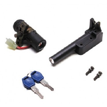 Contacteur a clef Honda 50 X8R-S X8R-X