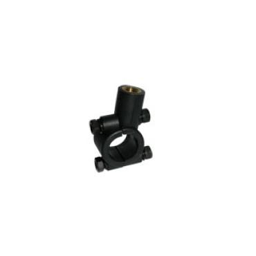 Adaptateur de guidon pour retroviseur D8mm