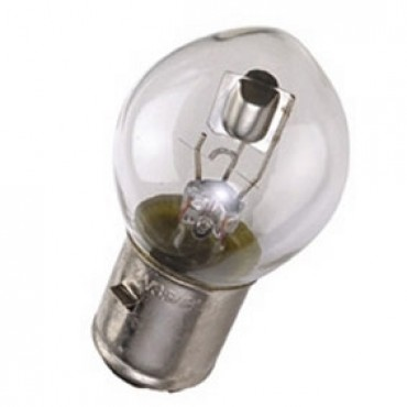 Lampe 12V 35/35W type BA20D