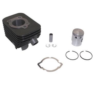 Cylindre Adaptable PIAGGIO 50 Ciao PX (Axe De 12)  - Fonte Olympia-
