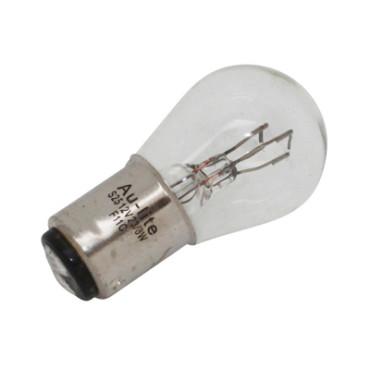 Lampe 12V 23/8W type BAY15D Standard blanc