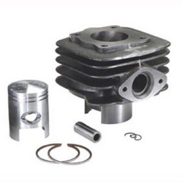 Cylindre adaptable Fonte Moteur Piaggio / Gilera (air) - ECO