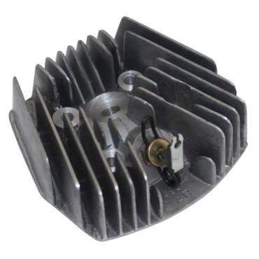 Culasse Adaptable PEUGEOT 50 Tse (Polygonal Avec Decompresseur)