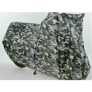 Housse de protection XL Aquatex Camo Oxford