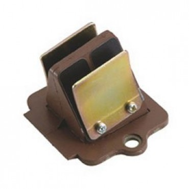 Clapets adaptable Piaggio 50 Typhoon / Stalker (lamelles fibre)