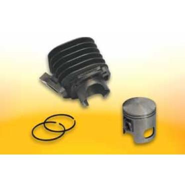 Cylindre Malossi Nitro/Ovetto/Booster 100cc D57.5mm