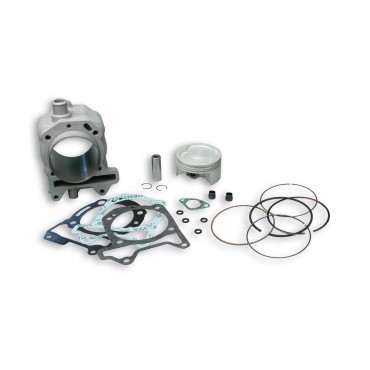 Cylindre Maxiscoot 125 / 200 Moteur Piaggio (avec joints) - MALOSSI