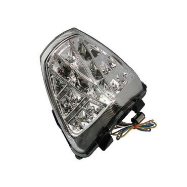 Feu arriere specifique Honda 125 250 CBR R LEDS Clignos intégrés