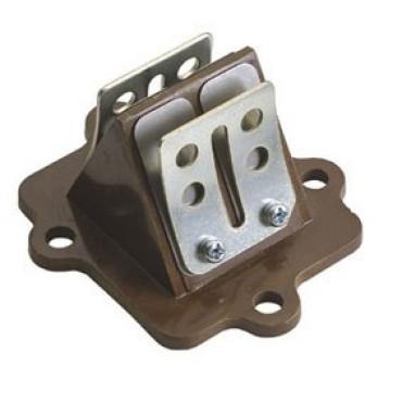 Clapets adaptable MBK Nitro-Ovetto (lamelles fibre)
