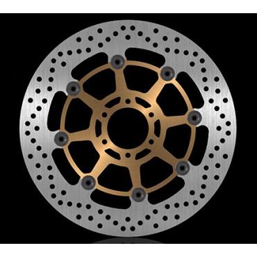 Disque de frein Flottant APRILIA 1000 RSV / DUCATI MONSTER - NG