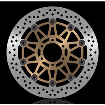 Disque de frein Aprilia 1000 FUTURA / Motoguzzi DAYTONA IE - NG