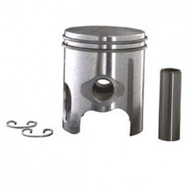Piston adaptable MBK Booster (calotte plate) 5FX 1999-2012